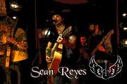 Sean Reyes Band Shot