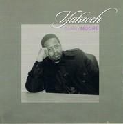 """Yahweh"" Cd Cover 2001"