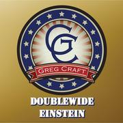 """""""""""Doublewide Einstein"""""""""""