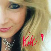 Catherine kiki love