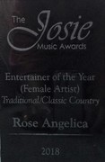 Josie Music Awards