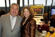President Mildred Garcia with Assemblyman Warren Furutani