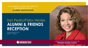 San Pedro/Palos Verdes Alumni & Friends Recetion