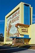 San Pedro Drive-In Theatre