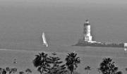 Point Fermin Light House