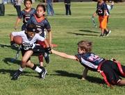 PICK6 Spring Flag Football - Raiders vs Bears