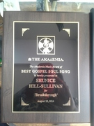 The Akaaemia Award