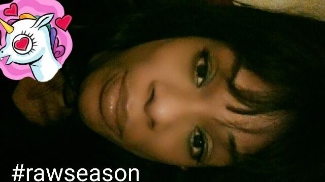 Raw season