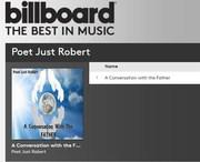 Music Billboard poet just  Robert
