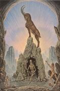 capricornio-tarjeta-Johfra Bosschart