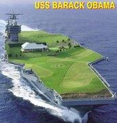 USS Obama