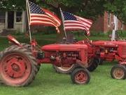 It's a farm thing...