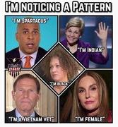 Yup! It's a pattern!