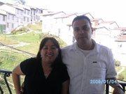 alex y mi mama