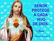 TU PROTECCIÓN SEÑOR
