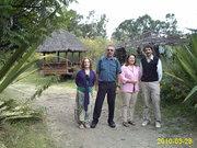 Expositores Congreso Bolivia