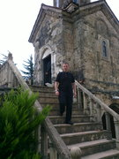 მარტვილის მცირე ეკლესია