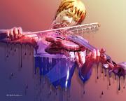 Weeping Violin- Rick Borstelman