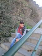 იაკობის კიბის ქვედა საფეხურებთან