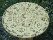 Objetos y decoracion astro