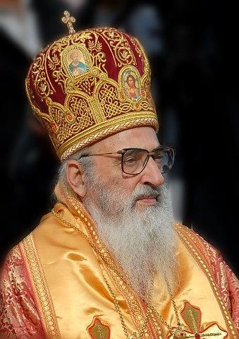 ეპისკოპოსი ქრიზოსტომოსი (სტოლიჩი).