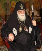 უწმიდესი და უნეტარესი სრულიად საქართველოს პატრიარქი ილია II