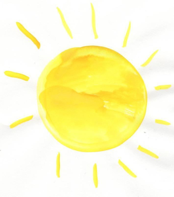 მზე მინდა