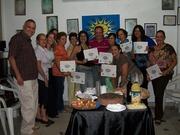 Graduacion nivel 1 Caracas