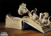 THE ART IN BOOK