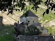 ატენის ხეობის ეკლესია-მონასტრები (Ateni)