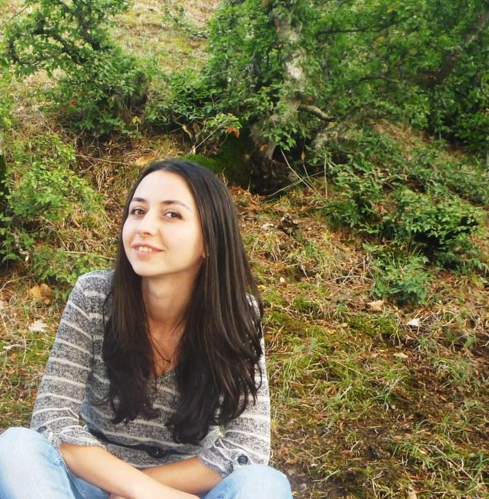 ტყეში ))