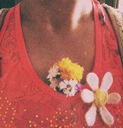 ეს ყვავილები მარიამს