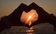 გულში ჩამავალი მზე ☺