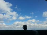გაზაფხულის მოსვლა ყავით უნდა აღინიშნოს