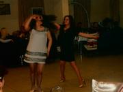 არ მახსოვს რომელი ცეკვა იყო