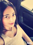 სელფი მანქანაში