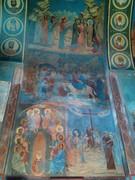 ლაზარეს მკვდრეთით აღდგინება - დიდებით შესვლა უფლისა ჩვენისა იერუსალიმში