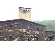 ტრადიციული და ისტორიული არქიტექტურა