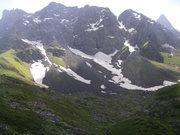 მთებში ჩაკარგული