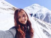 ყინულს მხოლოდ ღიმილი გაალღვობს