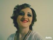 ღიმილი მაკიაჟით