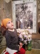 ელისაბედი, პატარა მლოცველი
