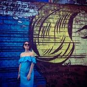 თბილისი Street Art-ით ნამდვილად იკვეხნის