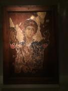 მთავარ ანგელოსის ძველი ხატი