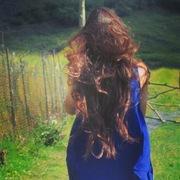 არასდროს არის გვიანი თმის გაშლა დალალიანი