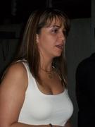 La madrina Katterine Ropero ( Astrodina)