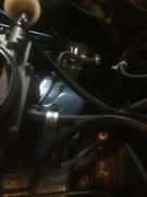 64 under hood vacuum lines