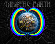 Galactic Earth