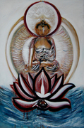 Sacred Art of Alex Carletti