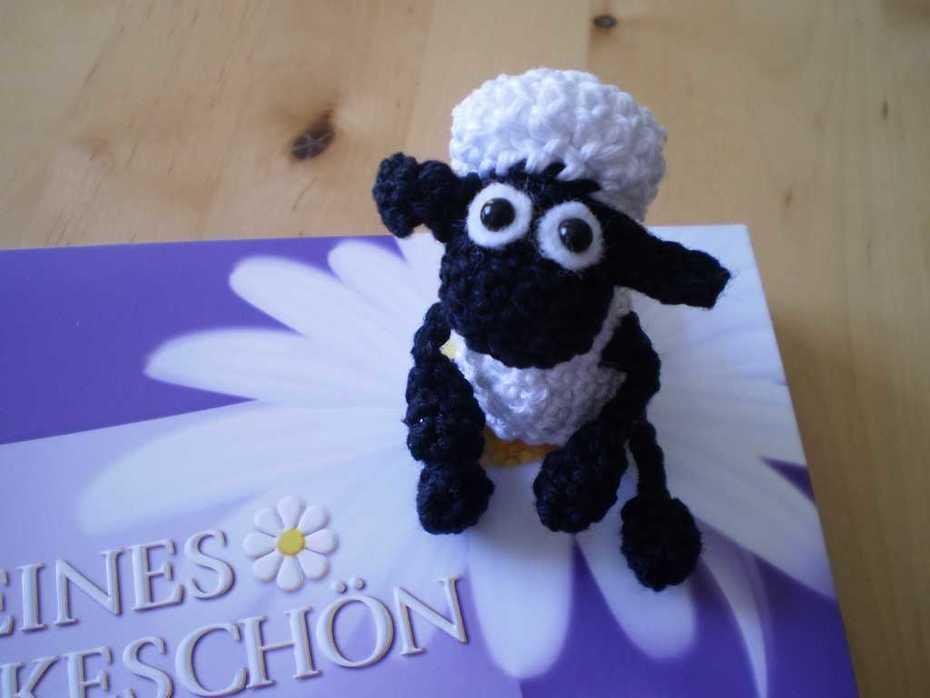 Schaun das Schaf